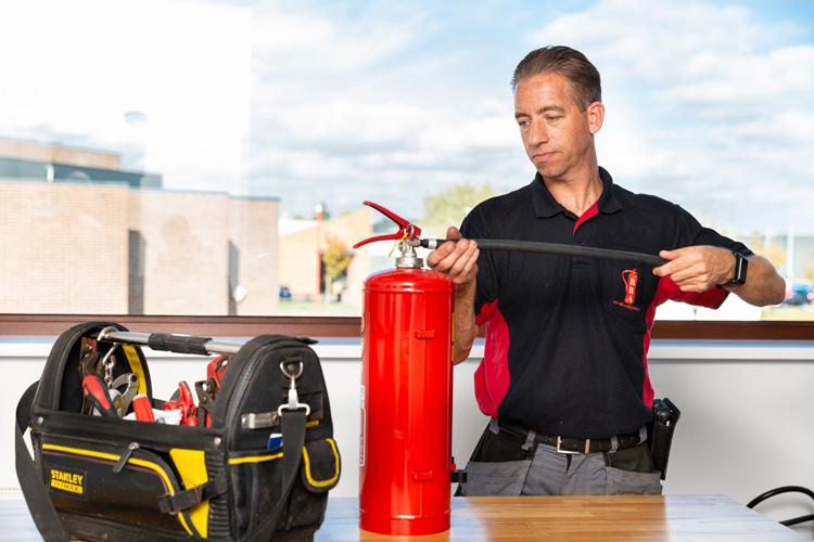 BBA, al bijna 30 jaar een begrip op het gebied van brandbeveiliging